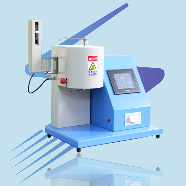 熔体流动速率仪---质量法、体积法一体机