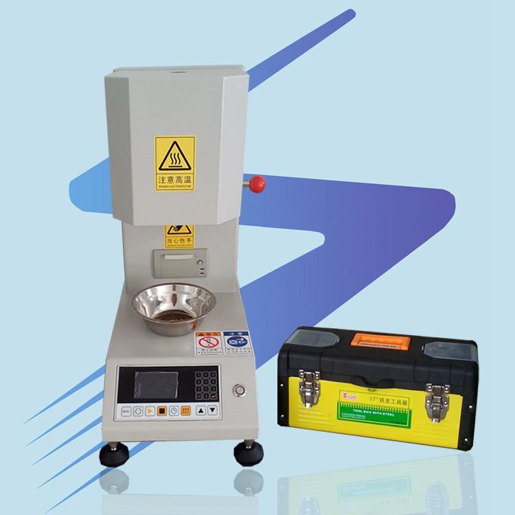熔体流动速率仪(质量法)