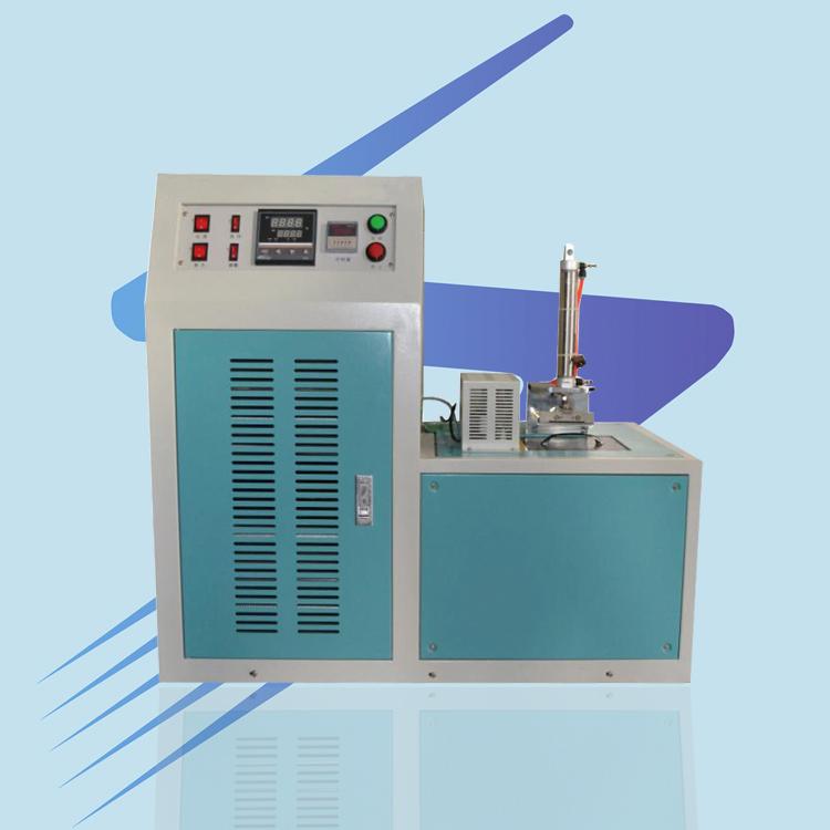 低温冲击脆性试验机