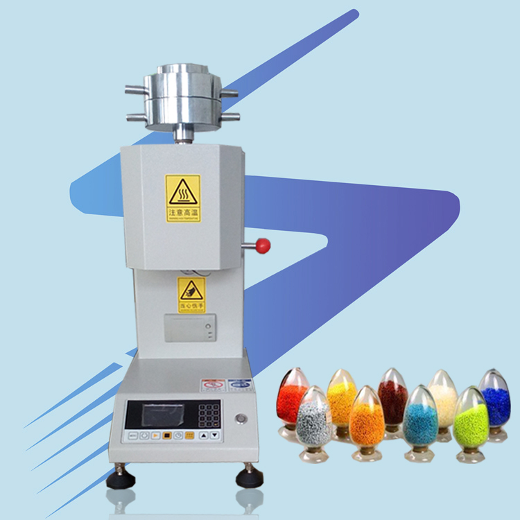 塑料熔体速率仪