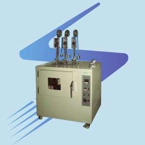 电线加热变形试验机