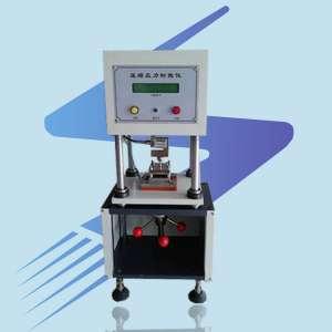 橡胶压缩变形测试仪