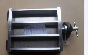 水泥抗压夹具