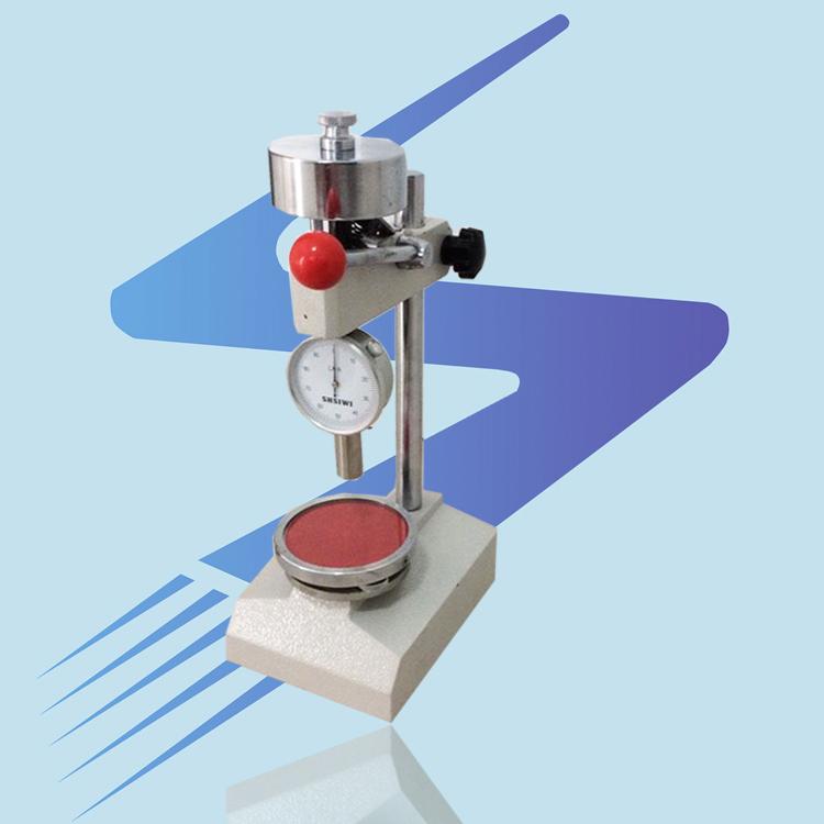 邵氏硬度计的使用方法及使用过程中有哪些注意事项