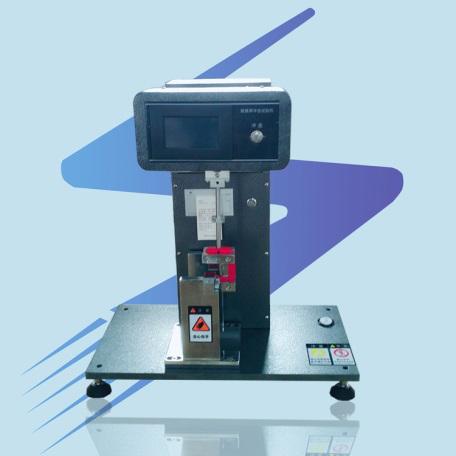 浅谈悬臂梁冲击试验机的主要功能及主要特点