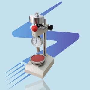 邵氏橡胶硬度计的测试方法和保养常识相关介绍