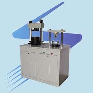 电液伺服万能试验机的操作规程及该设备维护事项