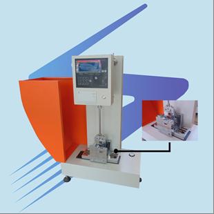 非金属材料试验机性能特点及示值误差的调整