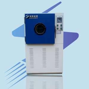 高低温试验机日常维护以及控制器的使用方法有哪些?