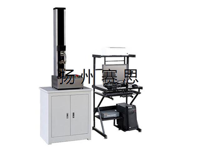正确选择拉力试验机夹具的方法有哪些?