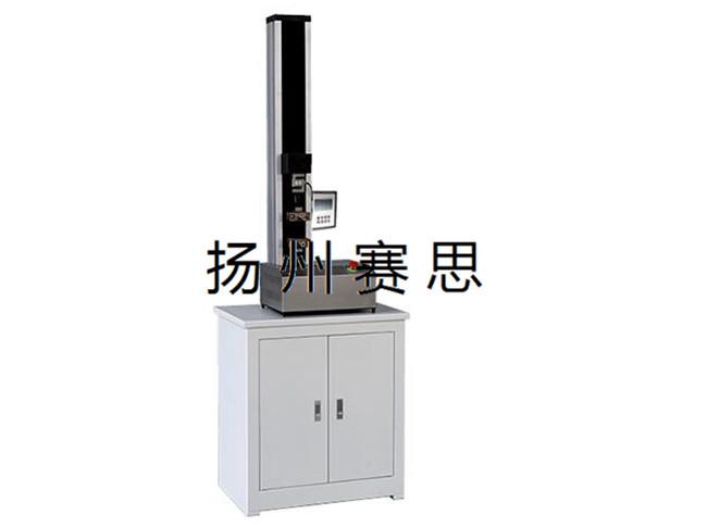 强度拉力机之影响断裂强力测试结果的因素