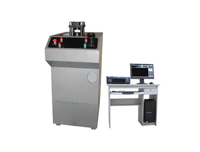 液压万能试验机的组成及使用方法