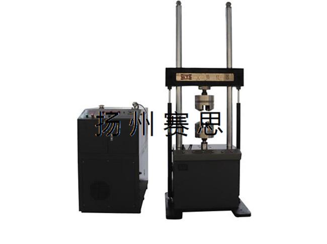 如何检测拉力机,拉力试验机的性能?