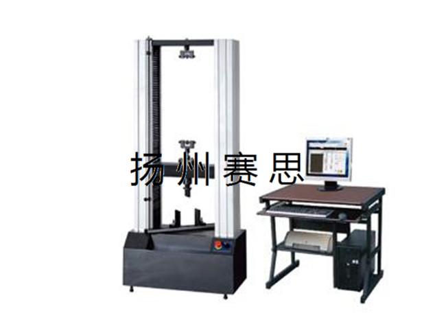 线材弯曲试验机的工作条件与操作规程